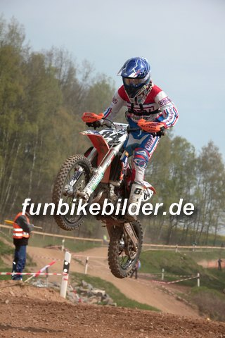 64. Moto Cross Floeha 2016 Bild_0030