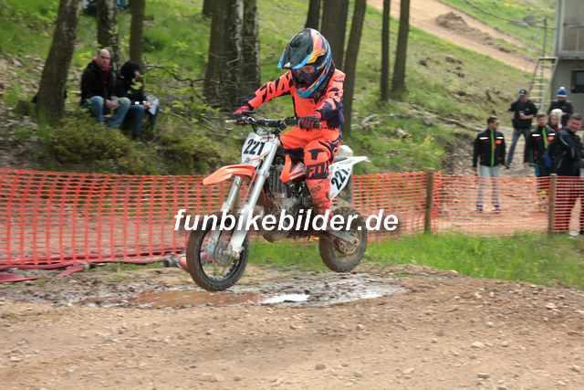64. Moto Cross Floeha 2016 Bild_0165