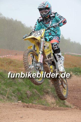 64. Moto Cross Floeha 2016 Bild_0230