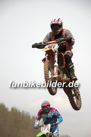 64. Moto Cross Floeha 2016 Bild_0256