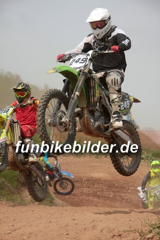 64. Moto Cross Floeha 2016 Bild_0276