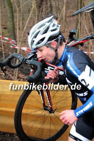 Deutsche Radcross Meisterschaften Borna 2015_0026