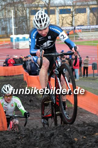 Deutsche Radcross Meisterschaften Borna 2015_0054