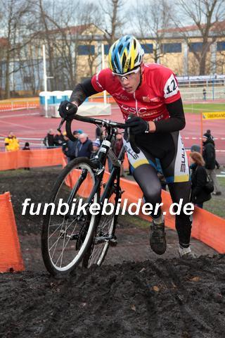 Deutsche Radcross Meisterschaften Borna 2015_0056
