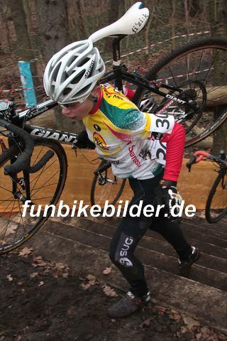 Deutsche Radcross Meisterschaften Borna 2015_0082