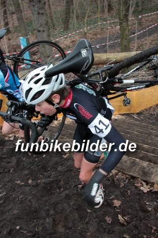 Deutsche Radcross Meisterschaften Borna 2015_0084