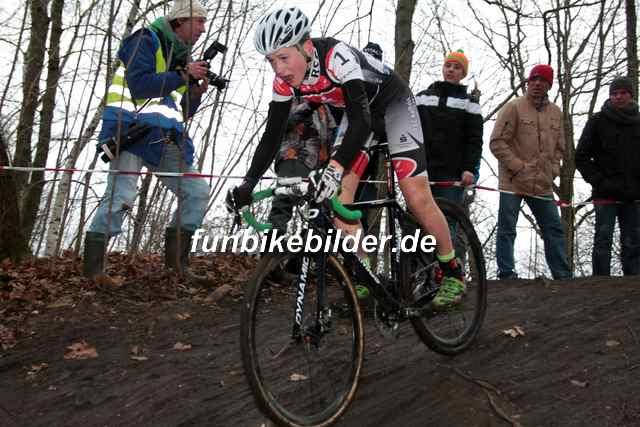 Deutsche Radcross Meisterschaften Borna 2015_0088
