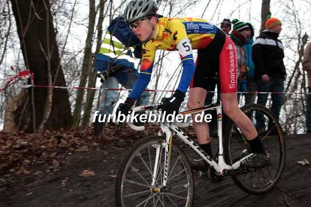 Deutsche Radcross Meisterschaften Borna 2015_0090