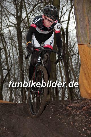 Deutsche Radcross Meisterschaften Borna 2015_0111
