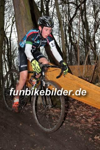 Deutsche Radcross Meisterschaften Borna 2015_0117