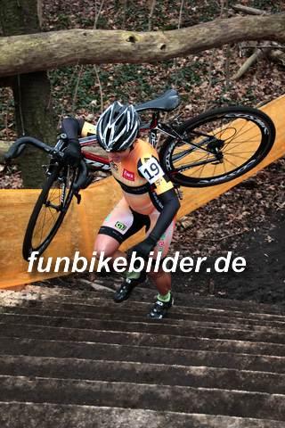 Deutsche Radcross Meisterschaften Borna 2015_0130