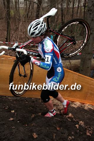 Deutsche Radcross Meisterschaften Borna 2015_0143