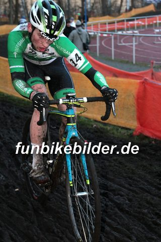 Deutsche Radcross Meisterschaften Borna 2015_0333