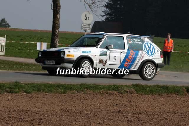 1. Rallyesprint Brunn 2017 Bild_0019