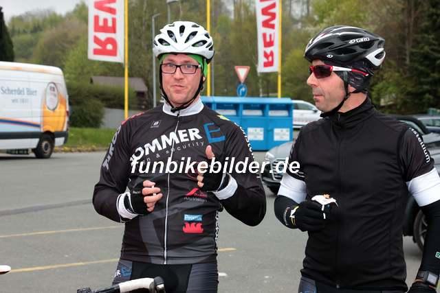 25.Jahre Scherdel Euregio Radtour 2017 Bild_0150