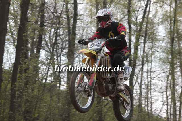 64. Moto Cross Floeha 2016 Bild_0015
