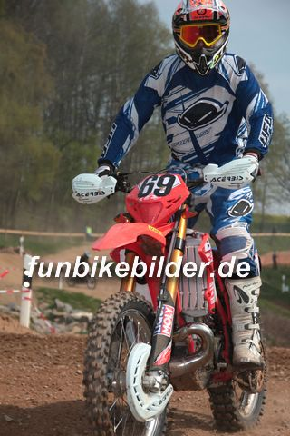 64. Moto Cross Floeha 2016 Bild_0027