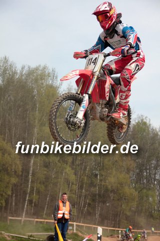 64. Moto Cross Floeha 2016 Bild_0055