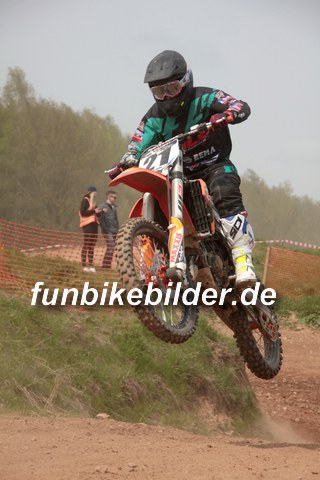 64. Moto Cross Floeha 2016 Bild_0269