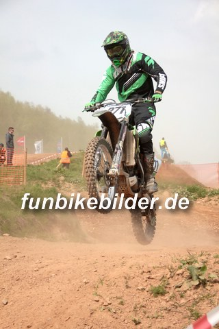 64. Moto Cross Floeha 2016 Bild_0275