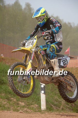 64. Moto Cross Floeha 2016 Bild_0337