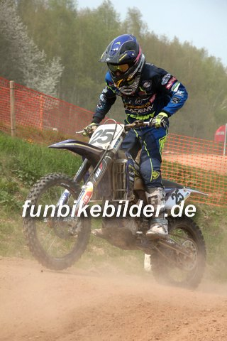 64. Moto Cross Floeha 2016 Bild_0345