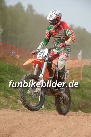 64. Moto Cross Floeha 2016 Bild_0346