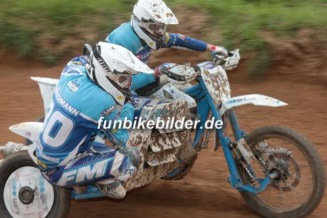 64. Moto Cross Floeha 2016 Bild_0458