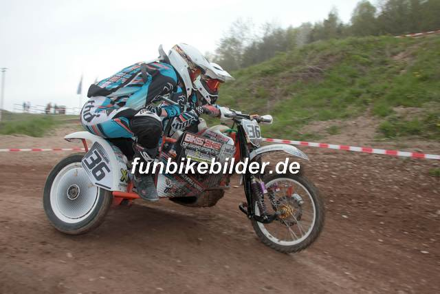 64. Moto Cross Floeha 2016 Bild_0469