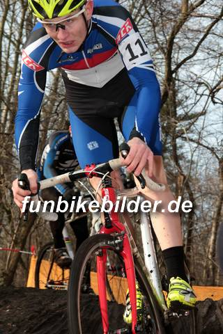 Deutsche Radcross Meisterschaften Borna 2015_0007