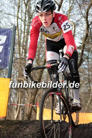 Deutsche Radcross Meisterschaften Borna 2015_0008
