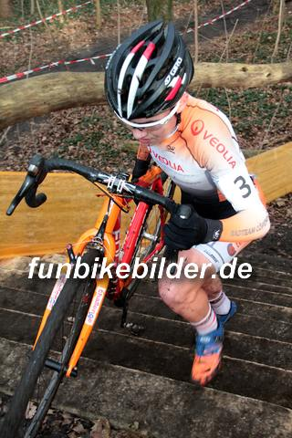 Deutsche Radcross Meisterschaften Borna 2015_0028