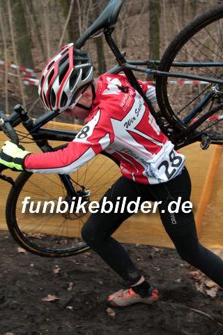 Deutsche Radcross Meisterschaften Borna 2015_0083