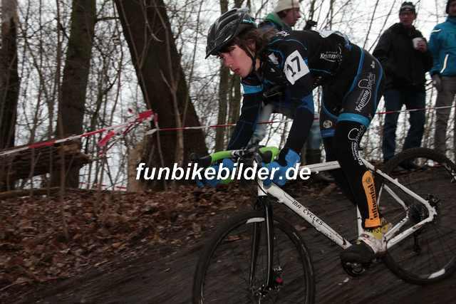 Deutsche Radcross Meisterschaften Borna 2015_0099