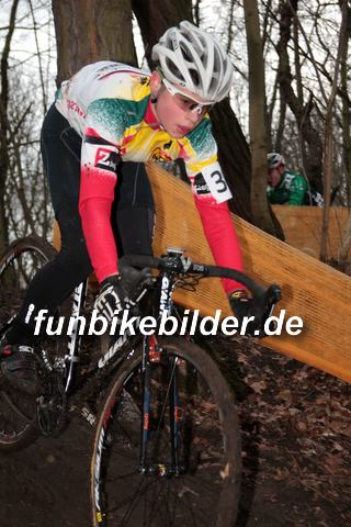 Deutsche Radcross Meisterschaften Borna 2015_0119