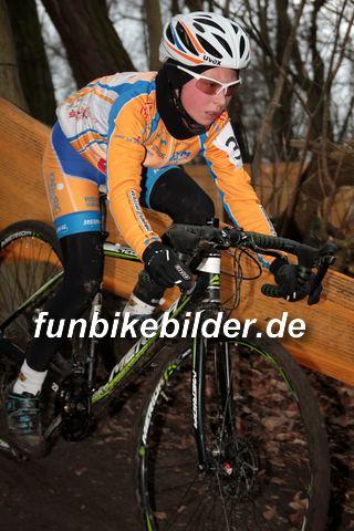 Deutsche Radcross Meisterschaften Borna 2015_0125