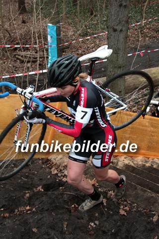 Deutsche Radcross Meisterschaften Borna 2015_0133