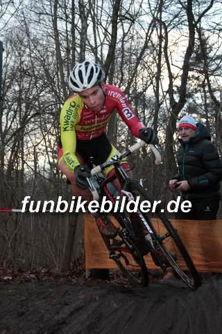Deutsche Radcross Meisterschaften Borna 2015_0311