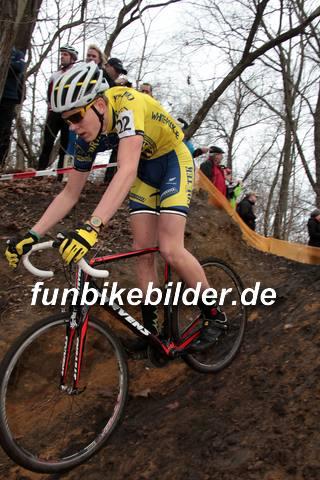 Deutsche Radcross Meisterschaft Borna 2015_0055