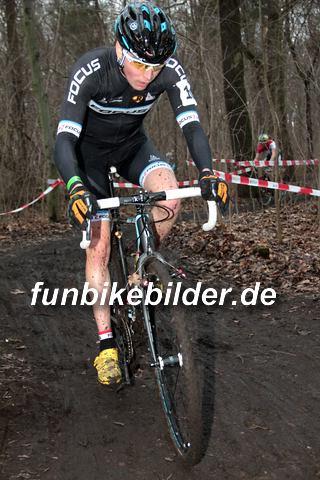 Deutsche Radcross Meisterschaft Borna 2015_0097