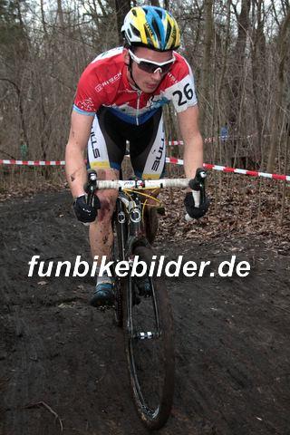 Deutsche Radcross Meisterschaft Borna 2015_0098