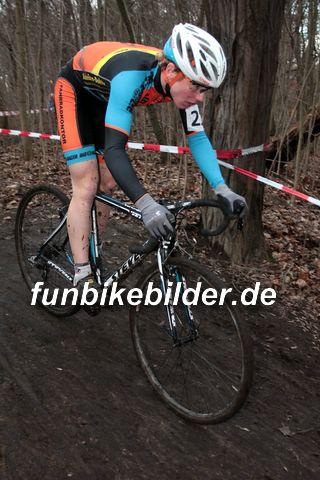 Deutsche Radcross Meisterschaft Borna 2015_0099