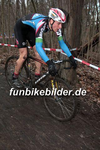 Deutsche Radcross Meisterschaft Borna 2015_0100