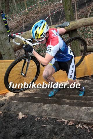 Deutsche Radcross Meisterschaft Borna 2015_0110