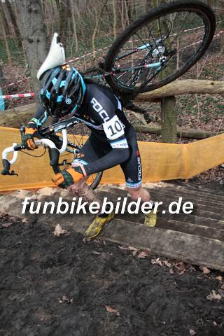 Deutsche Radcross Meisterschaft Borna 2015_0112