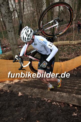 Deutsche Radcross Meisterschaft Borna 2015_0114