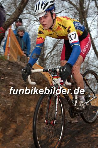 Deutsche Radcross Meisterschaft Borna 2015_0116