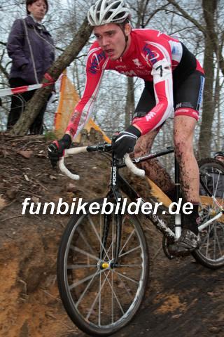 Deutsche Radcross Meisterschaft Borna 2015_0117