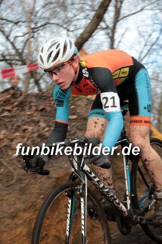 Deutsche Radcross Meisterschaft Borna 2015_0121