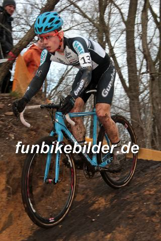 Deutsche Radcross Meisterschaft Borna 2015_0122